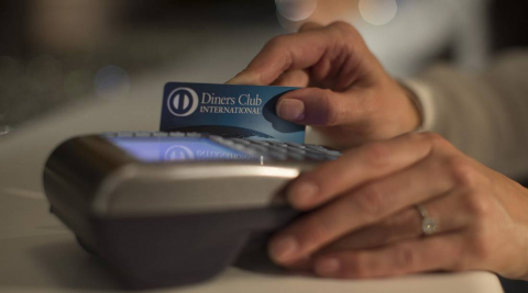Changes in Diners Club cards tariffs