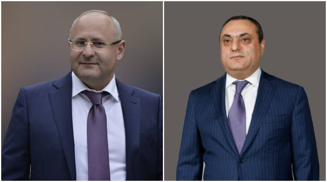 Վարչության նախագահի ժամանակավոր պաշտոնակատար է նշանակվել Կարեն Սարգսյանը