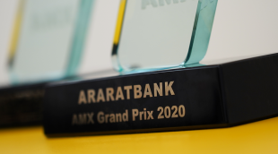 The best in four nominations by AMX
