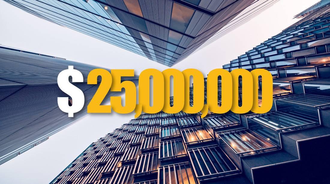 USD 25 million Loan Agreement to reduce inequalities