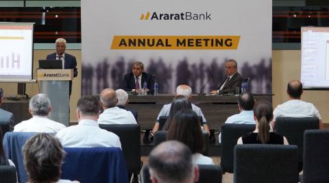 AraratBank wraps up the 2020 annual indicators