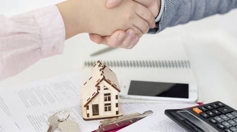 Loans to individuals for the acquisition of real estate for business purposes