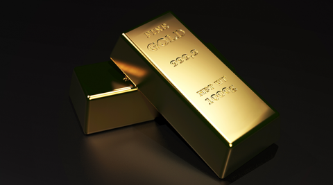 Sale of standardized gold bars