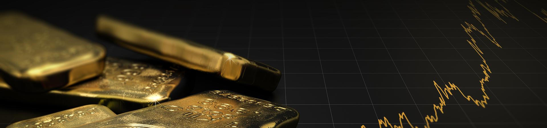 Unallocated gold accounts