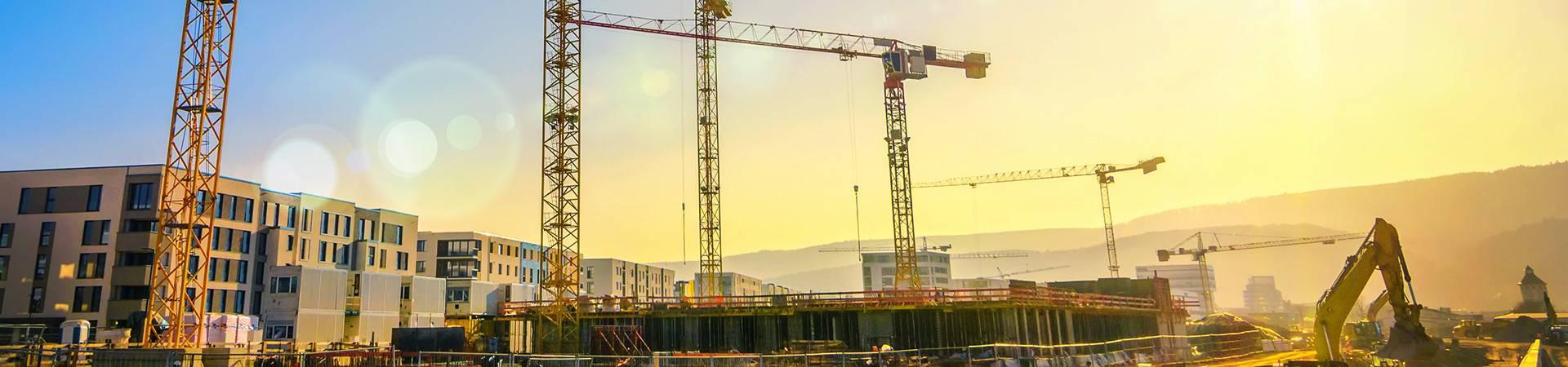 Ոսկու աշխարհ բնակելի թաղամասից անմիջապես կառուցապատողից բնակարանների ձեռքբերում