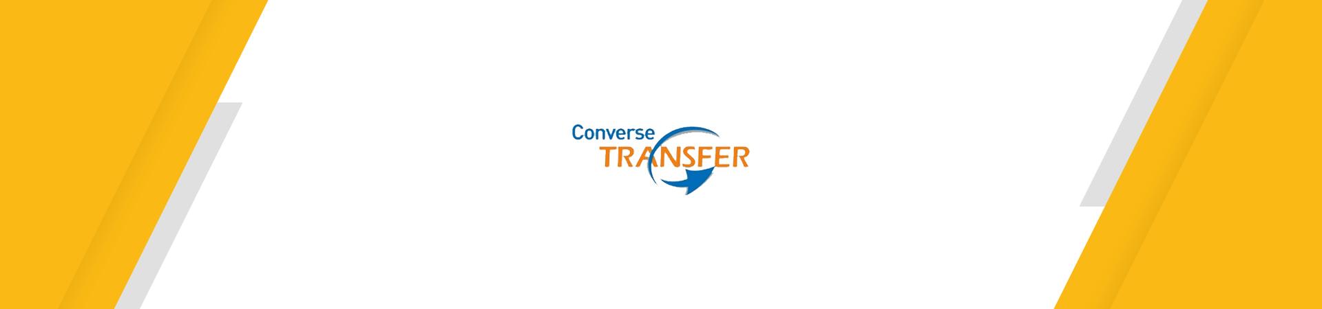 Converse Transfer