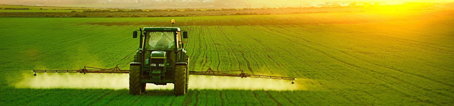 Տոկոսադրույքների սուբսիդավորմամբ գյուղատնտեսական վարկեր
